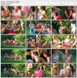 Rachel Evans,Kitty Jane,Donna Joe,Leila Smith, Victoria Puppy, Kari, Jenny Simons - Oiled up Sluts Part 1 (12.08.2014) 1080p