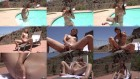 Ariana Grand - Out For A Swim (2014.08.22) 1080p